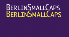 BerlinSmallCaps