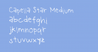Capella Star Medium