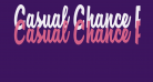Casual Chance Personal Use