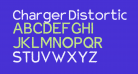 Charger Distortion 1