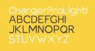 Charger Pro Light Extended