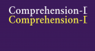 Comprehension-Dark