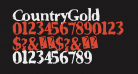CountryGold