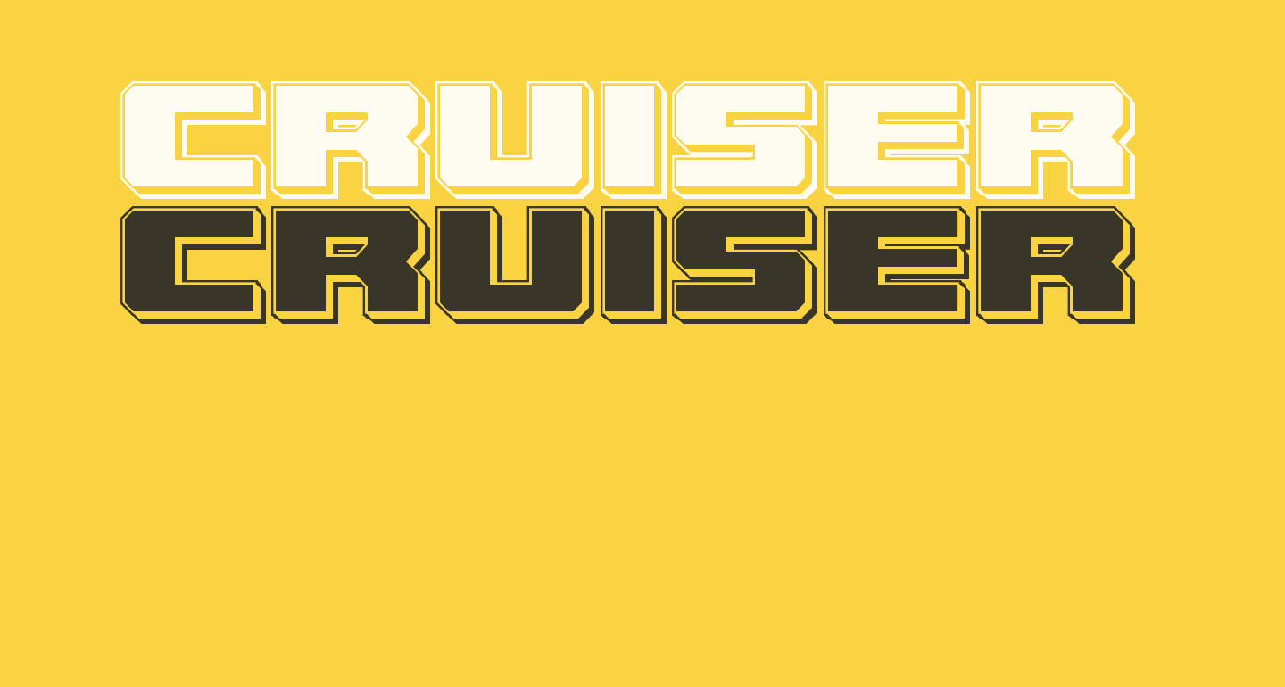 Cruiser Fortress Punch