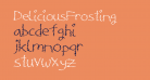 DeliciousFrosting