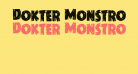 Dokter Monstro Staggered