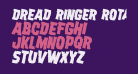 Dread Ringer Rotated 2