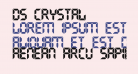 DS Crystal