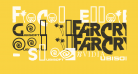 FarCry  ExtraBold