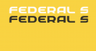 Federal Service Expanded Bold