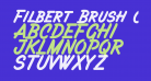 Filbert Brush Caps - PERSONAL USE ONLY