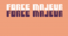 Force Majeure Bevel
