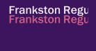 Frankston Regular