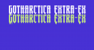 Gotharctica Extra-Expanded