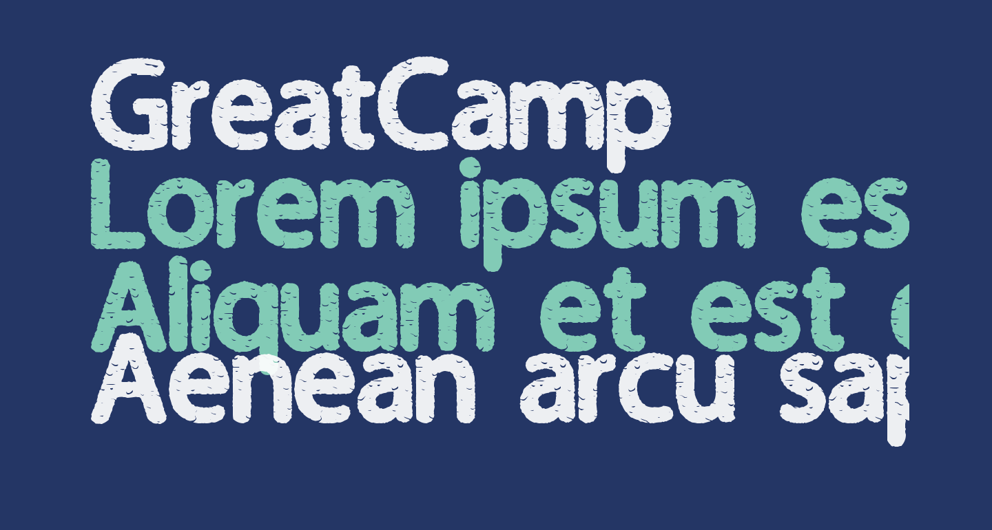GreatCamp