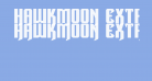 Hawkmoon Extra-expanded