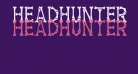 Headhunter Medium