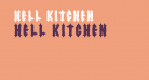 Hell Kitchen