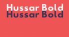 Hussar Bold SuperExtended