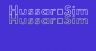 Hussar Simple SuperExtended Ghost