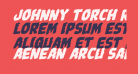 Johnny Torch Rotalic