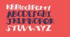 KBBlockParty