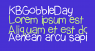 KBGobbleDay
