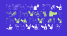 Lighter Icons