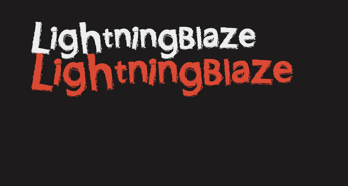 LightningBlaze