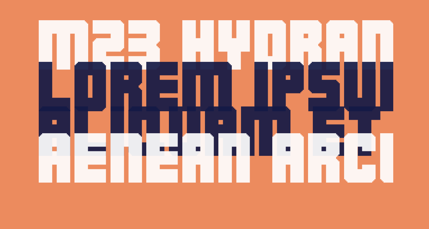 M23_HYDRANT SPECIAL