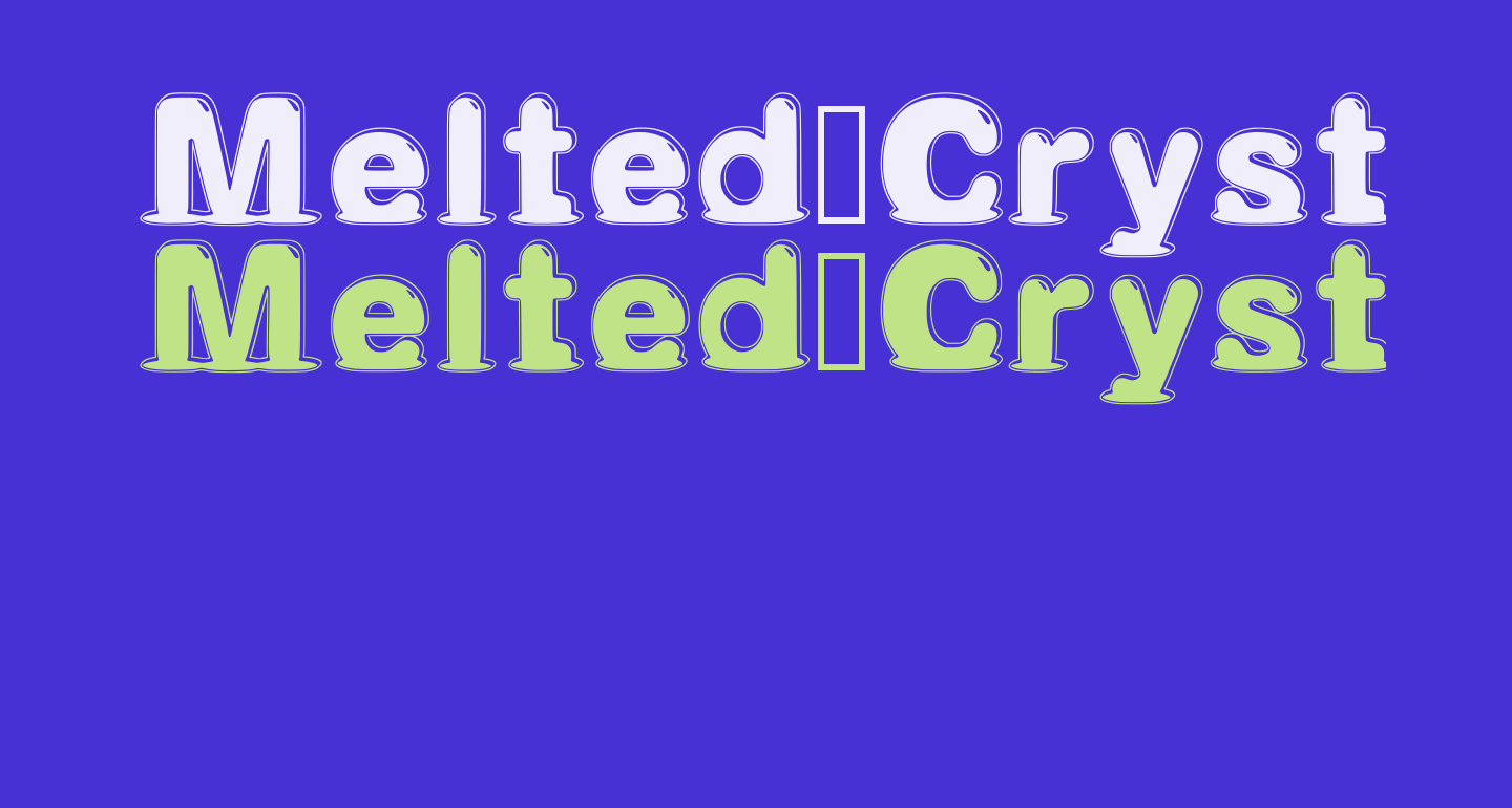 Melted_Crystal