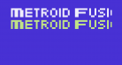 Metroid Fusion Regular