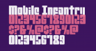 Mobile Infantry Condensed