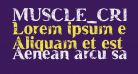 MUSCLE_CRE