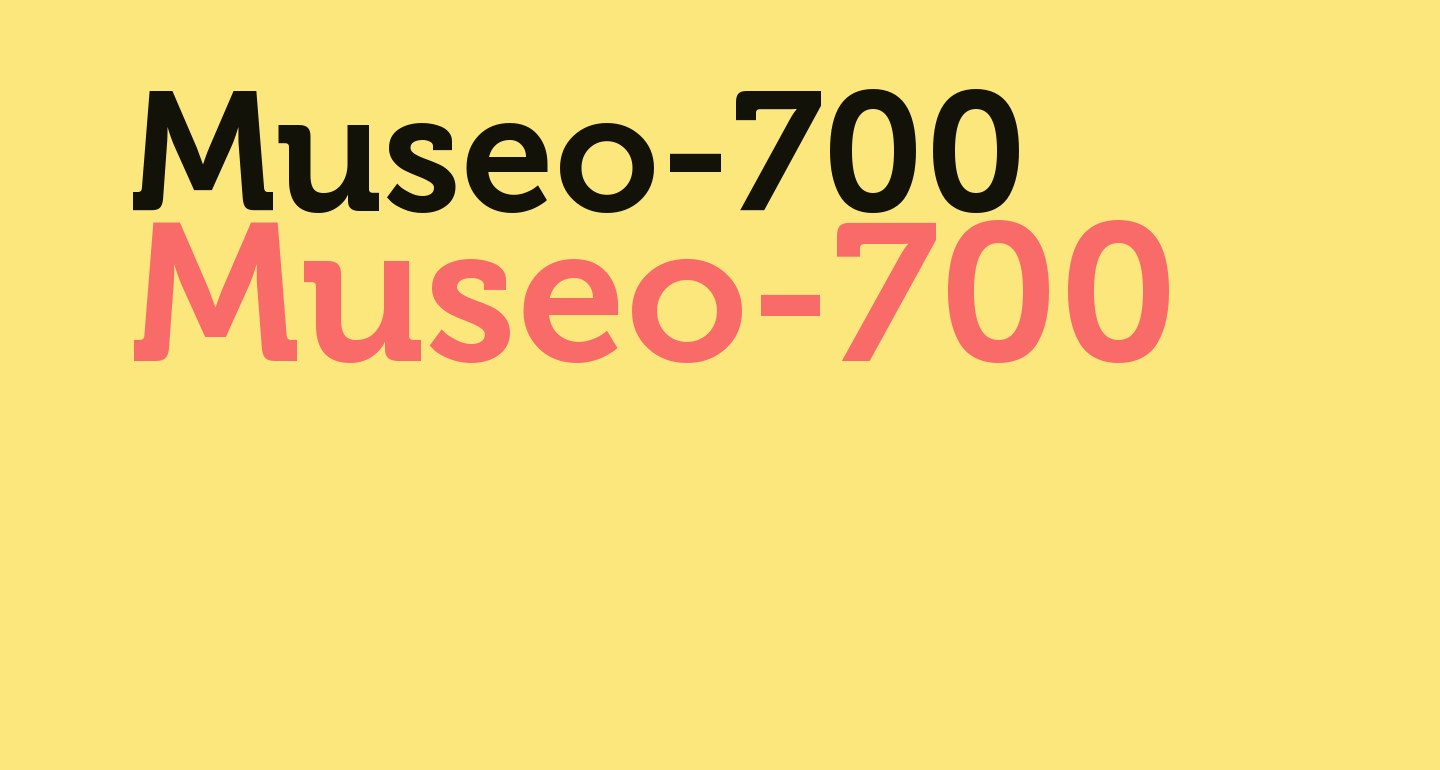 Museo-700