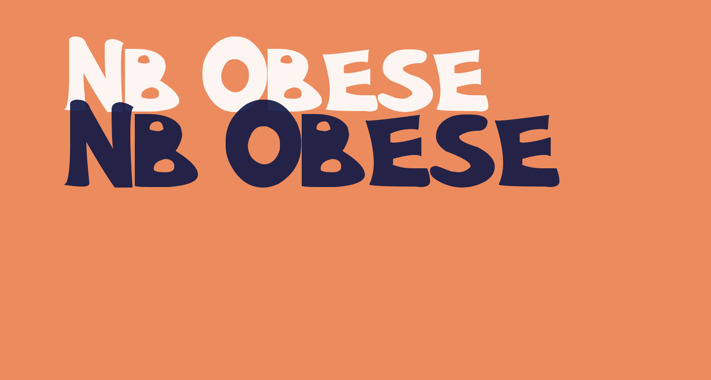Nb Obese