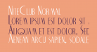 NiteClub Normal