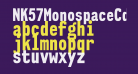 NK57MonospaceCdEb-Regular