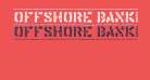 Offshore Banking Business