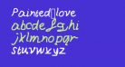 Painted_love