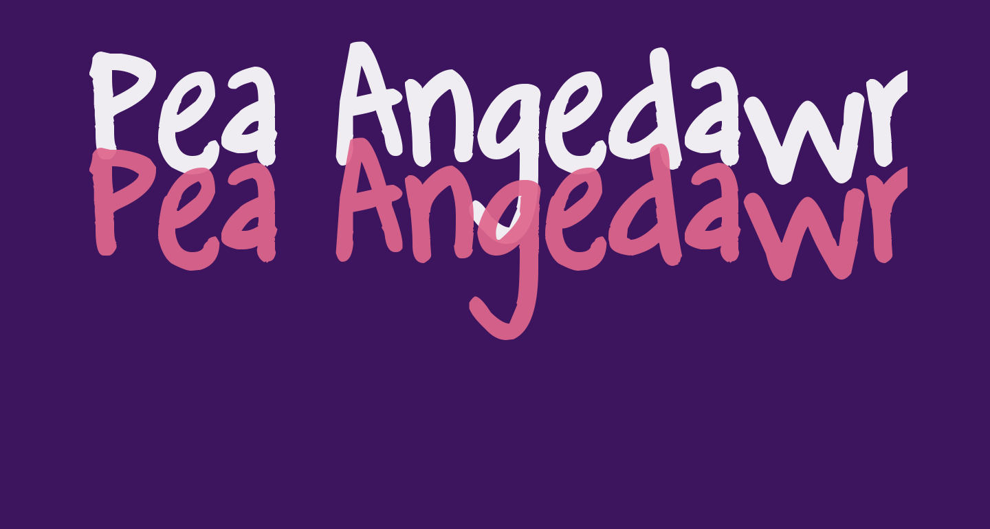 Pea Angedawn