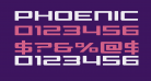 Phoenicia Expanded