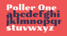Poller One