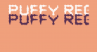Puffy Regular