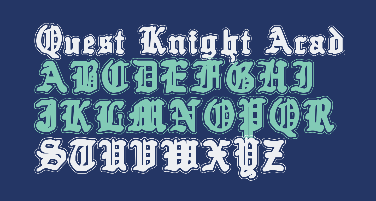 Quest Knight Academy