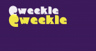 Qweckle