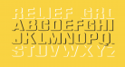 Relief Grotesk Extended