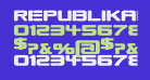 Republikaps Exp - Ultra