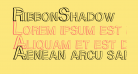 RibbonShadow