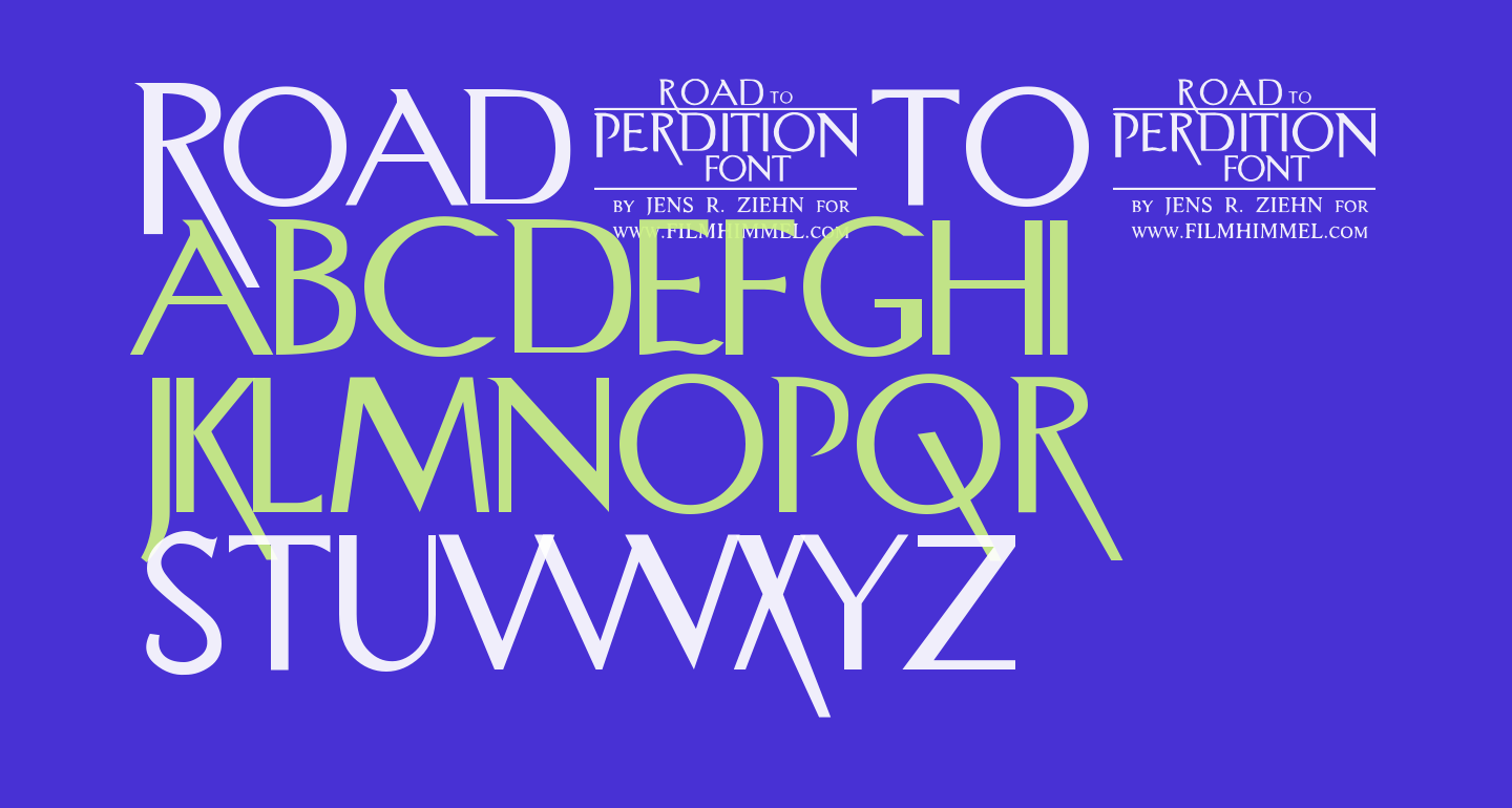 Road-to-Perdition
